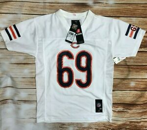 NWT 70$ Chicago Bears football Jared Allen 69 official NFL Youth Jersey