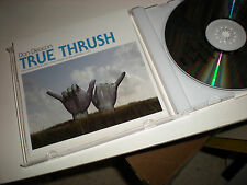 Dan Deacon CD 3 tracks True Thrush radio album versions Lots