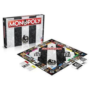Collingwood AFL Monopoly Board Game