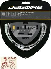 JAGWIRE ROAD ELITE LINK SILVER SRAM/SHIMANO ULTRA-SLICK SHIFT CABLE KIT