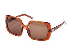 House of Harlow 'Paula' Sunglasses (light brown)