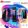 Global Version Honor Band 5 AMOLED BT4.2 Smart Watch Remote Camera Bracelet N8N3
