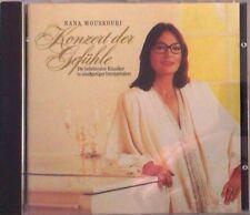 Nana Mouskouri Konzert der Gefühle (1988, Polystar) [CD]