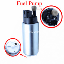 3BAR High Pressure Intank Gasoline Electric Fuel Pump with Free Installation Kit