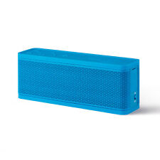Edifier MP270 Portable Bluetooth Speaker USB inputs rechargeable battery - Blue