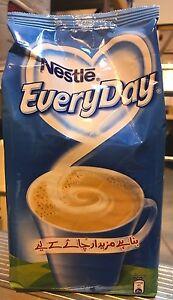 NEW TEA WHITENER MILK POWDER NESTLE EVERYDAY 900 Grams  pakistan