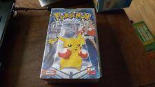 Cassette  Video de Pokemon Pikachu sur le ring !