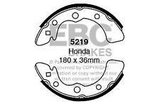 5219 EBC Rear Brake Shoes for HONDA HONDA  N600 S600 Z600 Civic TN7 Acty