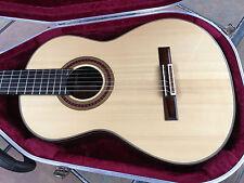 SPECIAL SALE Otto Vowinkel Concert Classical Guitar - Spruce / Brazilian
