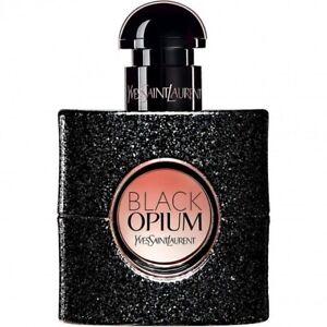 Yves Saint Laurent Black Opium 5 ml Duftprobe!