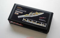 Flyhawk 350070 1/350 IJN Heavy cruiser Myoko for Aoshima top quality
