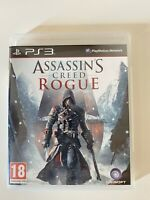 Assassin's Creed: Rogue (Sony PlayStation 3, 2014)
