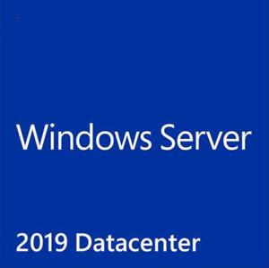 Server 2019 Data center Retail  Key full version usb /dvd