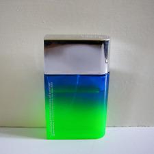 ULTRAVIOLET Man COLOURS of SUMMER Paco Rabanne Eau de Toilette EDT Spray 3.4 oz