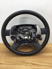 04-09 Toyota Prius OEM steering wheel with switches