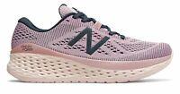 New Balance Women's Fresh Foam More Shoes Pink
