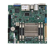 Supermicro Server Mainboard A1SRi-2758F mini ITX Octacore 20W 4x GBe LAN Intel