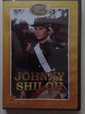 Johnny Shiloh, Wonderful World of Disney Classic (DVD) Civil War (NEW)