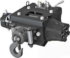 2500lb Mad Dog Winch Mount Combo Polaris-ATV 10-18/' Sportsman 850 X2 HO Touring