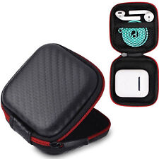 For Apple Airpods Earphones Case Size Holder Hard Shell EVA Sport Carrying Box