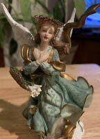 Vintage 2006 (Angels beside me) Susan Guardian Of Loved Ones Near And Far