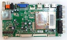WESTINGHOUSE MAIN BOARD FOR DW37H1G1