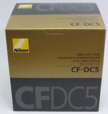 Nikon полу мягкий чехол CF-DC5 для Df/750/D610/D600 новый из Японии