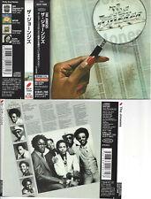 SOUL The Joneses s/t  CD 1977 Japan MEGARARE!!!