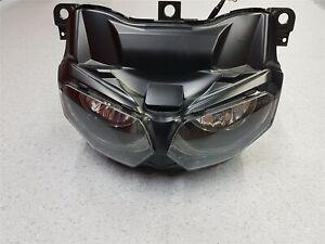 Honda SCHEINWERFER KOMPLETT Africa Twin CRF1000 BJ. 18-19 SD06 Nr.:33100-MJP-G52