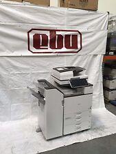 Ricoh Aficio MPC 4503 MPC4503 C4503 color copier - Only 14K copies 45 ppm color