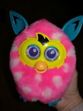 2012 Pink And White Furby (A12)