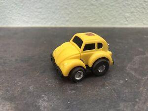 Vintage 1984 Transformers Mini Bumblebee