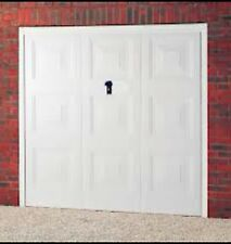 up and over garage doors Canopy Gearing Security 2 Point Locking Reserve No