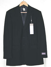 """MARKS & SPENCER TAILORING (38"""" LONG) NAVY PURE NEW WOOL SUIT JACKET - NEW"""