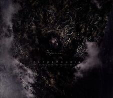 Taphephobia  Escape from the Mundane Self  Digipak CD Cyclic Law Dark Ambient