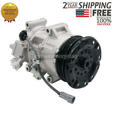 A/C Compressors & Clutches for 2007 Toyota Yaris for sale | eBay