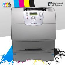 Lexmark T644TN Workgroup Laser Printer 20G0460