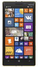 Nokia Lumia 930 Weiss Gold 3G only Special Edition  Neuware vom Händler OVP