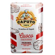 """10 KG Farina Caputo Rossa """"00"""" Pizza Chef 1 Kg. - Lunga Lievitazione 10 kili"""