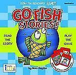 Nir! Games: Go Fish Stories! Now I'm Reading!