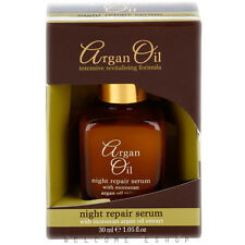 Argan Oil - Night Repair Serum 50ml With Moroccan Argon Oil Extract