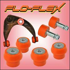Mazda 6 MPS Front Wishbone Bushes and Bump Stops in Polyurethane - Floflex