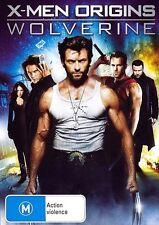 X-Men Origins WOLVERINE : NEW DVD