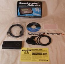 Speedometer Calibrator HyperTech 752001 Chrysler Gas Truck / SUV 2004-2010