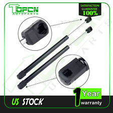 2 Front Hood Lift Supports Strut Shocks For Expedition 1997-06 & F-150 1997-04