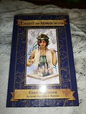 Le Tarot Des Magiciens Corinne Kenner Éditions ADA