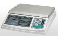 Transcell Tcs3T Digital High Resolution Counting Scale