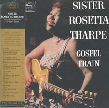 SISTER ROSETTA THARPE - GOSPEL TRAIN [REMASTER] USED - VERY GOOD CD