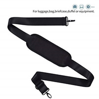 Universal Shoulder Strap Replacement Luggage Duffle Bag Strap Detachable Soft