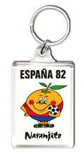 NARANJITO 82 SPAIN KEYRING LLAVERO